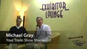 Interview with Mauricio Bobadilla from B&B Design – ExhibitorLive 2015