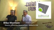 Interview with Mike Morrison – Live from the ExhibitorLive Show 2015