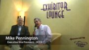 Interview with Mike Pennington from HCEA – ExhibitorLive 2015