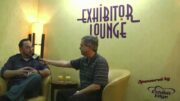 Interview with Robert Luiser from CYA Exhibits – ExhibitorLive 2015