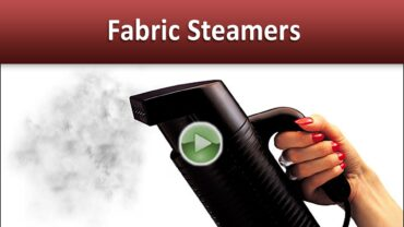 Fabric Steamers