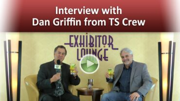 Interview with Dan Griffin from TS Crew