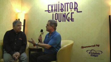 Interview with Joe Fugaro from Zenith Labornet- ExhibitorLive 2015